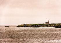 Santa Cruz Lighthouse by Jon Woodhams