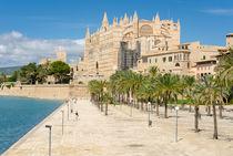 Kathedrale - Mallorca - Palma by MaBu Photography