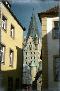 Paderborner Dom von Wladimir Zarew