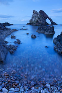 Bow Fiddle Rock by Sara Winter