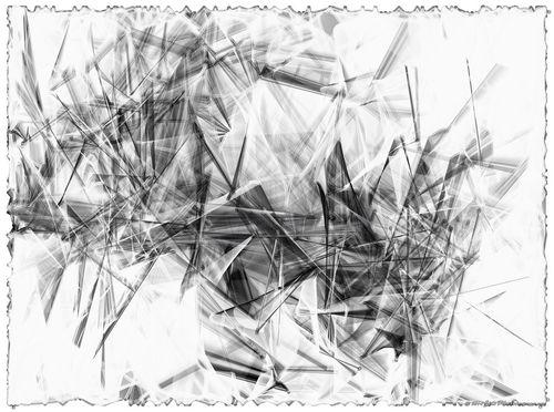 Crystal-shards