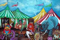 Cirque De Freaks von Laura Barbosa