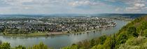 Koblenz-Panorama (1) von Erhard Hess