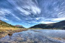 Loch Sunart, Scotland by gainsborough-park-photography