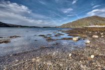 Loch Ailort, Scotland by gainsborough-park-photography