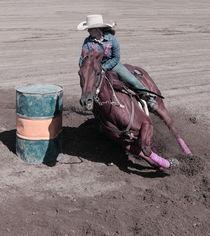 Rodeo Highlight von Guenther Schwermer