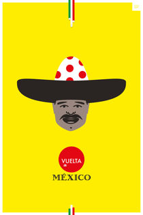 Vuelta a Mexico – Sombrero