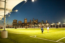 New York Sports by fotograf-leipzig
