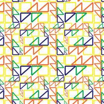 BP Pattern 10 Triangles by brownjames