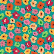 BP Pattern 13 Flowers von brownjames