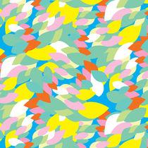 BP Pattern 59 Abstract Leaves von brownjames