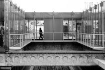 Glastunnel by Bastian  Kienitz
