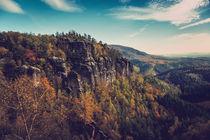 Sächsische Schweiz von David Pinzer