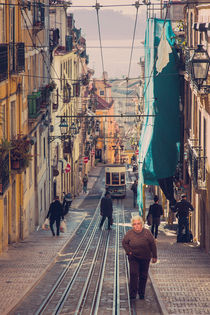 Lisboa by David Pinzer