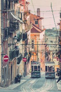 Lisboa II von David Pinzer