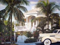 Tropical Retreat by Mark Watts