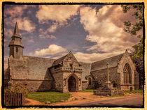 Bretonische-kirche
