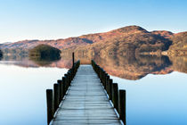 Coniston by Ian Darby