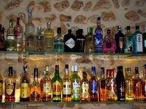Getränke Lounge  von Ulrike Kröll