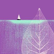 Ocean Wonderland I von Pia Schneider