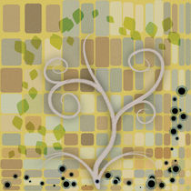Plant Life by Angela Allwine