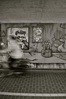 Graffiti IV von joespics