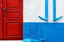 Color contrast von Andreas  Kemenater
