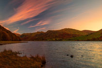 Sunrise at Brothers Water von Roger Green