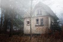 Verlassen by Daniel Kühne