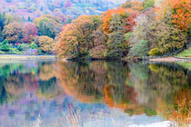 Rydal Water by Ian Darby