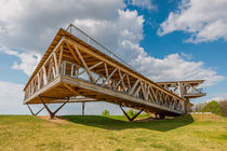 Koblenz Buga-Aussichtsplattform 92 by Erhard Hess