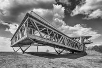 Koblenz Buga-Aussichtsplattform-sw1 by Erhard Hess