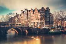 Brouwersgracht by David Pinzer