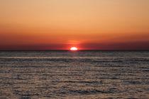 Sunset von Roger Green
