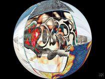 Pueblo Graffiti Rollerz by jfantasma-artistry
