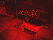 Zombie Hideout von jfantasma-artistry