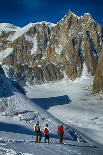 Mont Blanc von Torsten Kleint