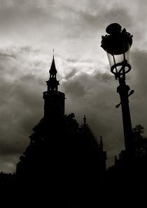 cloudy II von joespics