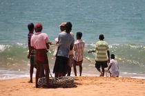 Das Fischernetz von ann-foto