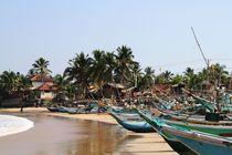 Das Leben eines Fischers von ann-foto
