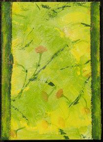 Frühlingsgefühle by Franziska Giger