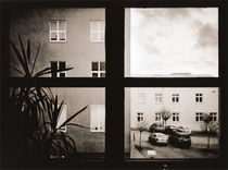Office window von Alexander Kurganov