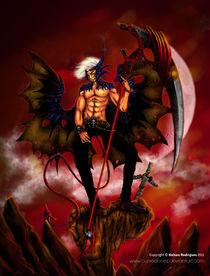 Devilman von Nelson Rodrigues