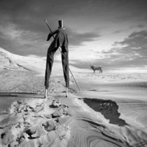 Buffalo Bill by Dariusz Klimczak