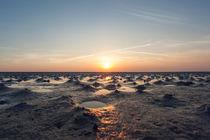 Wattenmeer by Simone Jahnke