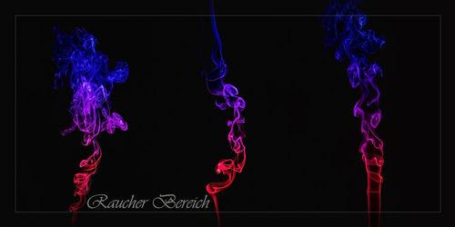 Raucher-bereich