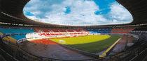 Wien – Ernst-Happel-Stadion von Steffen Grocholl