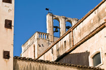 Glockenturm - Sizilien von captainsilva