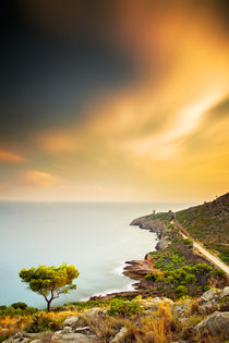 Spanish coast von Maxim Khytra