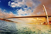 Istanbul by Maxim Khytra
